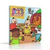 Bumba-Flapjesboek-Bumba-in-Australië
