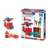 Bristle-Blocks-Box-met-56-Stuks