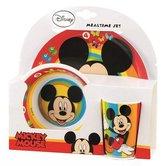 Disney-Mickey-Mouse-Ontbijtset-3-delig