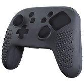 Hama-7in1-accessoire-pakket-Voor-Nintendo-Switch-Pro-Controller-Zwart