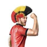Belgian-Red-Devils-Mohawk-Wig