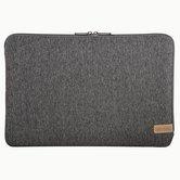 Hama-Notebook-sleeve-Jersey-Tot-44-Cm-(173)-Donkergrijs