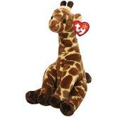 TY-Beanie-Babies-Giraffe-Knuffel-Gavin-15-cm