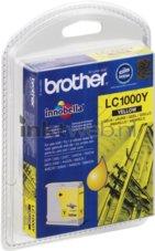 Brother-LC-1000Y-geel-(Origineel)