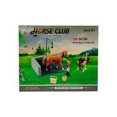 Horse-Club-Paardenwasbox-Speelset