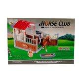 Horse-Club-Paardenbox-Speelset