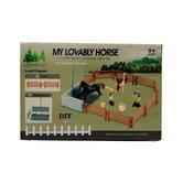 Horse-Club-Paarden-Speelset