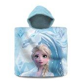 Disney-Frozen-2-Badponcho-120x60-cm