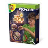 SES-Creative-Explore-Vuurstarter-set