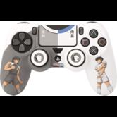 Captain-Tsubasha-Versus-PS4-siliconen-controller-skin-en-thumb-grips
