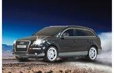 Jamara-Audi-Q7-1:24-zwart