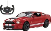 Jamara-Ford-Shelby-GT500-1:14-rood-40MHz