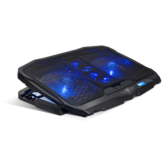 Spirit-of-Gamer-Laptop-Cooling-pad-Koeler-Blade-600-tot-17-inch-blauw