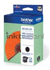 Brother-LC-129XLBK-zwart-(Origineel-XXL)