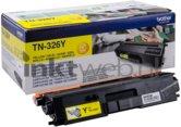 Brother-TN-326Y-geel-(Origineel-Hoge-Capaciteit)