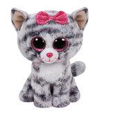 TY-Beanie-Boo-Kiki-Knuffel-15cm