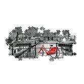 Clementoni-High-Quality-Collection-Panorama-Puzzel-Amsterdam-1000-Stukjes