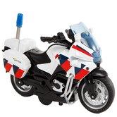 2-Play-Pull-Back-Politiemotor-+-Licht-en-Geluid
