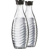 Sodastream-Glazenkaraffen-1L-2-Stuks