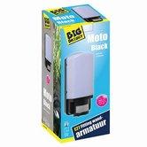 Big-Bright-Moto-Black-Wandarmatuur-+-Bewegingssensor-E27