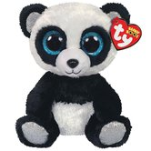 TY-Beanie-Boos-Knuffel-Pandabeer-Bamboo-15-cm