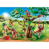 Playmobil-70345-Family-Fun-Orang-Oetans-in-de-Boom