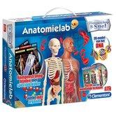 Clementoni-Wetenschap-Menselijk-Lichaam-Anatomielab