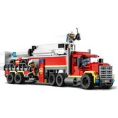 Lego-City-60282-Brandweerladderwagen