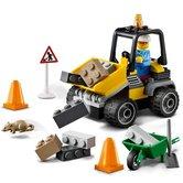 Lego-City-60284-Wegenbouwtruck