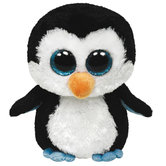 TY-Beanie-Boo-Waddles-Pinguin-Knuffel-40cm