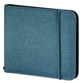 Hama-CD--DVD--Blu-ray-tas-Up-To-Fashion-24-Turquoise