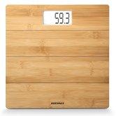 Soehnle-63844-Bamboo-Natural-Digitale-Personenweegschaal