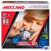 Meccano-Inventor-Set-+-2-Stuks-Gereedschap