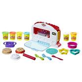 Play-Doh-Magische-Oven-+-6x-Klei-+-Accessoires