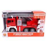 Brandweerwagen-met-Pomp-+-Licht-en-Geluid