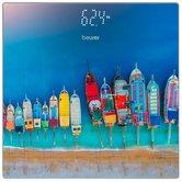 Beurer-GS215-Personenweegschaal-met-Print-30x30-cm-Glas