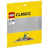 Lego-Classic-10701-Plaat-Grijs