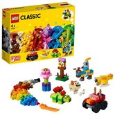 Lego-Classic-11002-Basis-Stenen