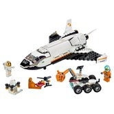 Lego-City-60226-Space-Mars-Research-Shuttle