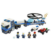 Lego-City-60244-Politie-Helikoptertransport
