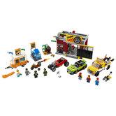 Lego-City-60258-Tuning-Werkplaats