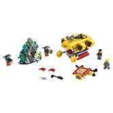 Lego-City-60264-Diepzeeduikboot