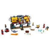 Lego-City-60265-Diepzee-Onderzoeksbasis