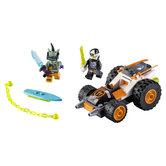 Lego-4+-Ninjago-71706-Coles-Speederwagen