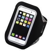 Hama-Sport-armband-Running-Voor-Smartphones-Maat-XXL-Zwart