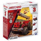 Meccano-Multi-Firetruck-3in1