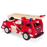 Pintoy-Grote-Houten-Brandweerauto-45-cm
