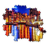 Clementoni-High-Quality-Collection-Puzzel-Amsterdam-500-Stukjes