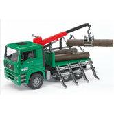Bruder-2769-Vrachtwagen-MAN-Met-Bomen