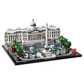 Lego-Architecture-21045-Trafalgar-Square